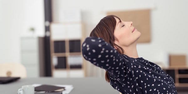 職場の人間関係に疲れたら、すぐにできる7つの対処法